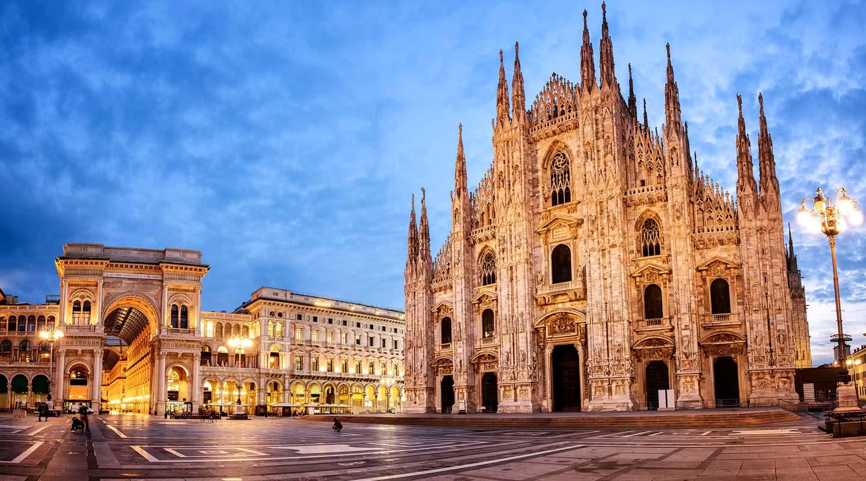 Le 10 città italiane più citate nei libri